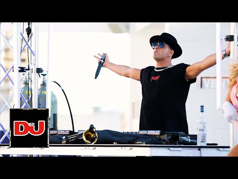 Timmy Trumpet (Unreleased ID's) live for the #Top100DJs Virtual Festival, in aid of Unicef