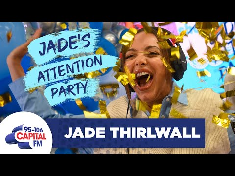 We Legally Made Jade Thirlwall A Lady | Capital