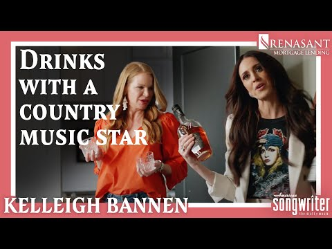 Cocktails with Kelleigh Bannen and Julie Couch | Welcome Y'all – Episode 1