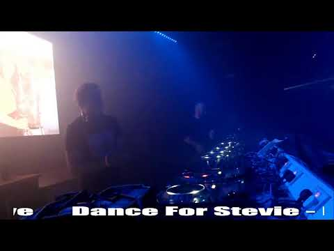 Dance For Stevie – At Ministry Of Sound