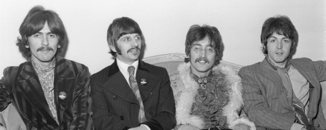 Disney+ Shares Official Release Date, Trailer for 'The Beatles: Get Back'