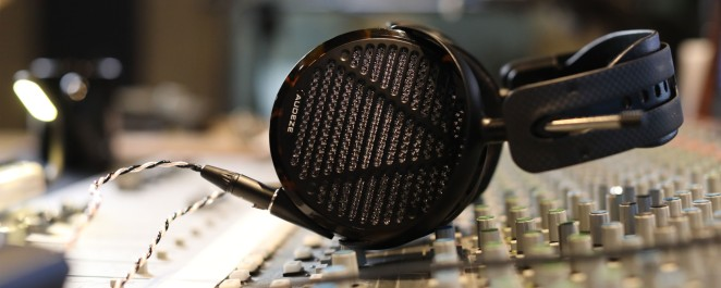 Gear Review: Audeze LCD-5 Reference Headphones