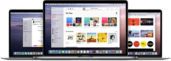 Is iTunes the same as Apple Music?