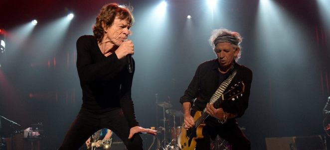 Mick Jagger Talks Rolling Stones, Signature Dance Moves, and the Late Charlie Watts