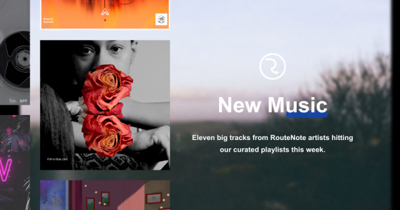 RouteNote's New Music Releases 15th October 2021: Eleven songs to get the weekend started