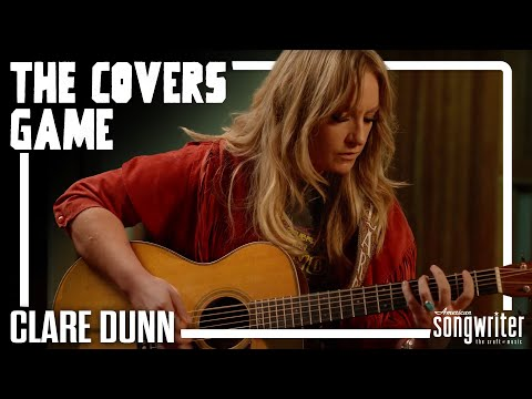 The Covers Game with Clare Dunn | Off The Record Live