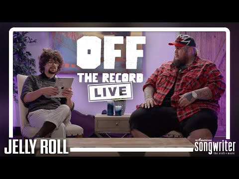 """The Problem With """"Genres""""   Off The Record Live"""