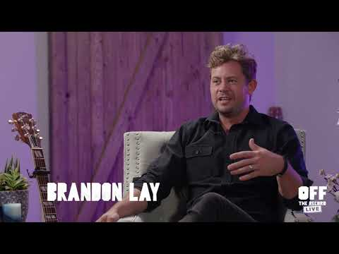 The Story Behind Speakers Bleachers and Preachers by Brandon Lay   Off The Record Live