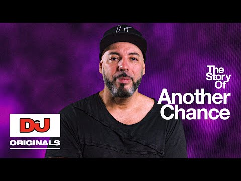 The Story Of Roger Sanchez' 'Another Chance'   The Making Of A House Classic