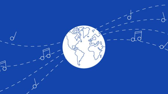 Worldwide or regional distribution – you choose where to send your music with RouteNote